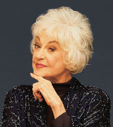 Bea Arthur Photo Gallery
