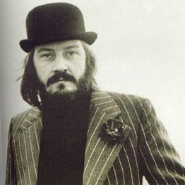 John Bonham, batterista dei Led Zeppelin