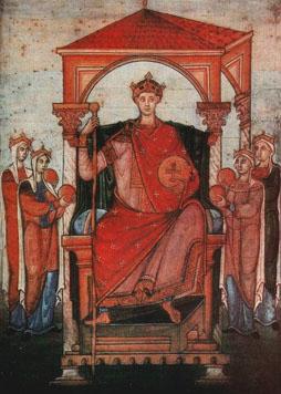 Opinions On Otto Ii Holy Roman Emperor
