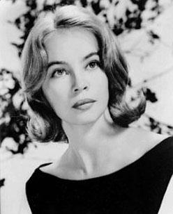 Leslie Caron in the 60s