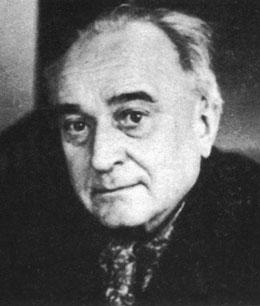 Sir E. E. Evans-Pritchard (1902 - 1973)