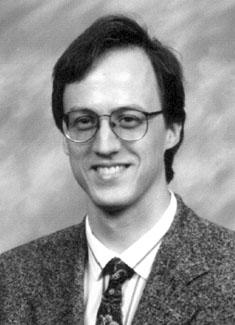 Bill Dembski