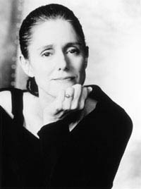 Director Julie Taymor