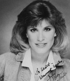 Judy Norton-