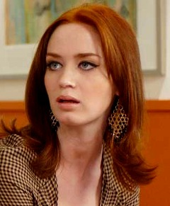 Image result for emily blunt
