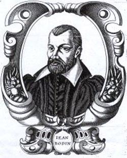 Jean Bodin