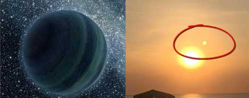 nasa continues to says that nibiru theory is an online hoax and there is no proof it exists