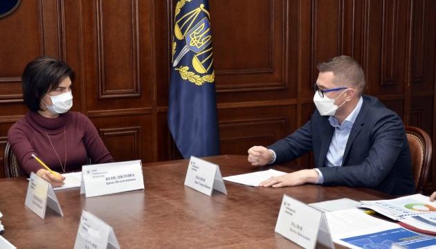 Баканов: Медведчук і Козак передали Росії дані про секретний підрозділ ЗСУ