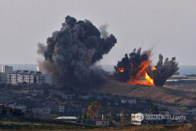 """ХАМАС відмовились від перемир""""я з Ізраїлем"""