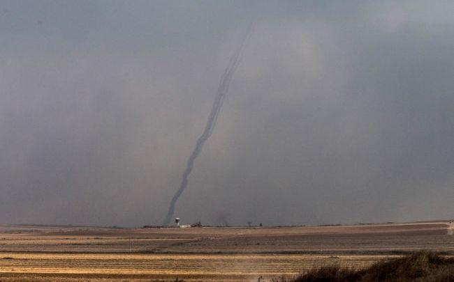 По Ізраїлю випустили вже більше тисячі ракет: ситуація на Близькому Сході загострюється