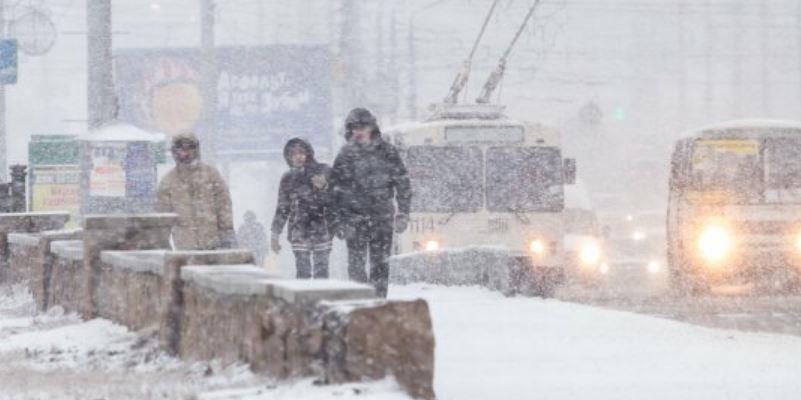 В Україну йдуть заморозки: синоптик озвучила дату