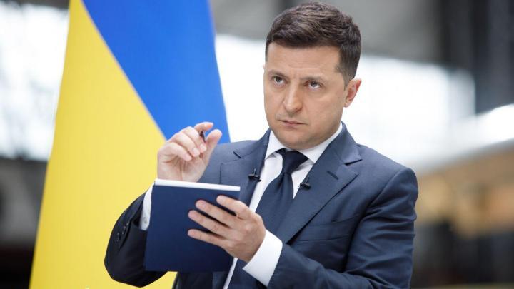 Зеленський призначив наглядову раду «Укроборонпрому»