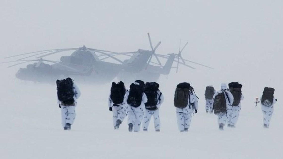 НАТО збільшить військову активність в Арктиці через Росію
