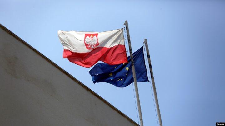 Польща: Затримано чоловіка за підозрою у шпигунстві на користь Росії