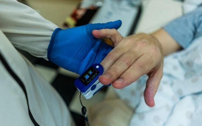 31 липня у Миколаєві зафіксували чотири випадки зараження новим штамом коронавірусу Delta