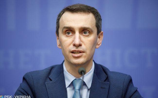 """Віктор Ляшко: Україна через """"Дельту"""" посилює правила в'їзду. Що зміниться"""