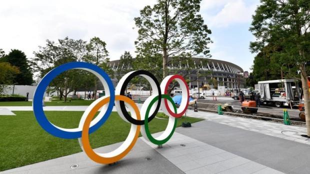 Плачевні наслідки Олімпіади в Токіо: Зафіксовано рекордна кількість хворих на COVID-19
