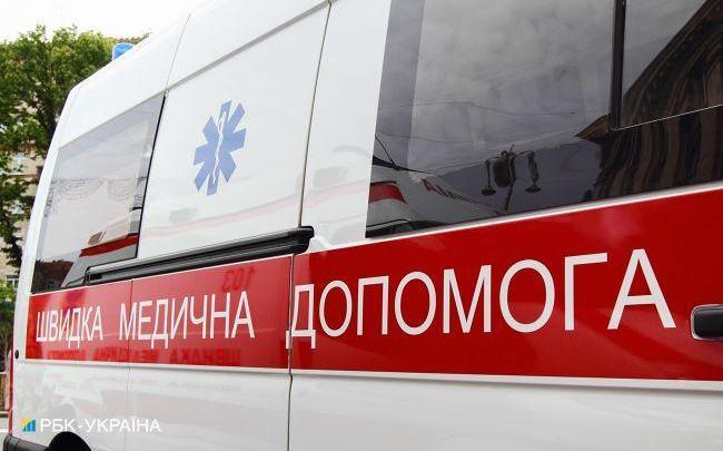 Рівненщина: Медики врятували малюка, який пережив клінічну смерть