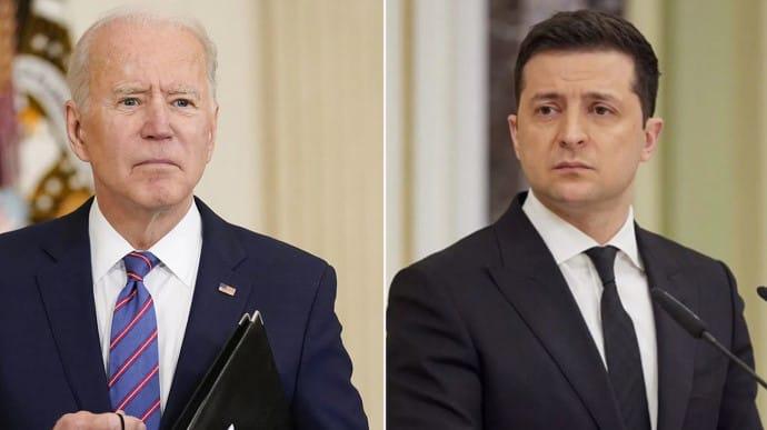 Дмитро Кулеба: Джо Байден заявив. щоУкраїні необхідно вичистити корупцію і провести низку реформ на шляху до членства в НАТО