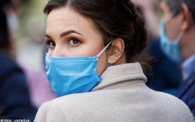 Коронавірус наступає: В Україні вперше з травня більше 5 тисяч нових випадків