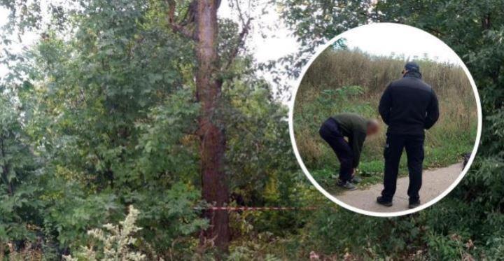 Під Сумами батько вбив 3-річного сина в лісі: зв'язав руки і надів на голову пакет