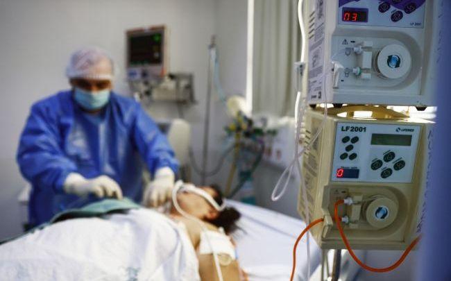 Туреччина: Зафіксовано найвищий з травня рівень COVID-захворюваності