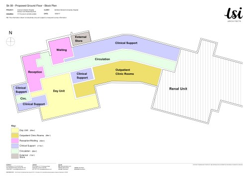 small resolution of  proposed ground floor block plan