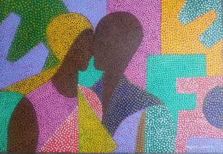 Doted Couple