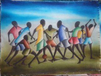 AFRICA SOCCER ACADEMY