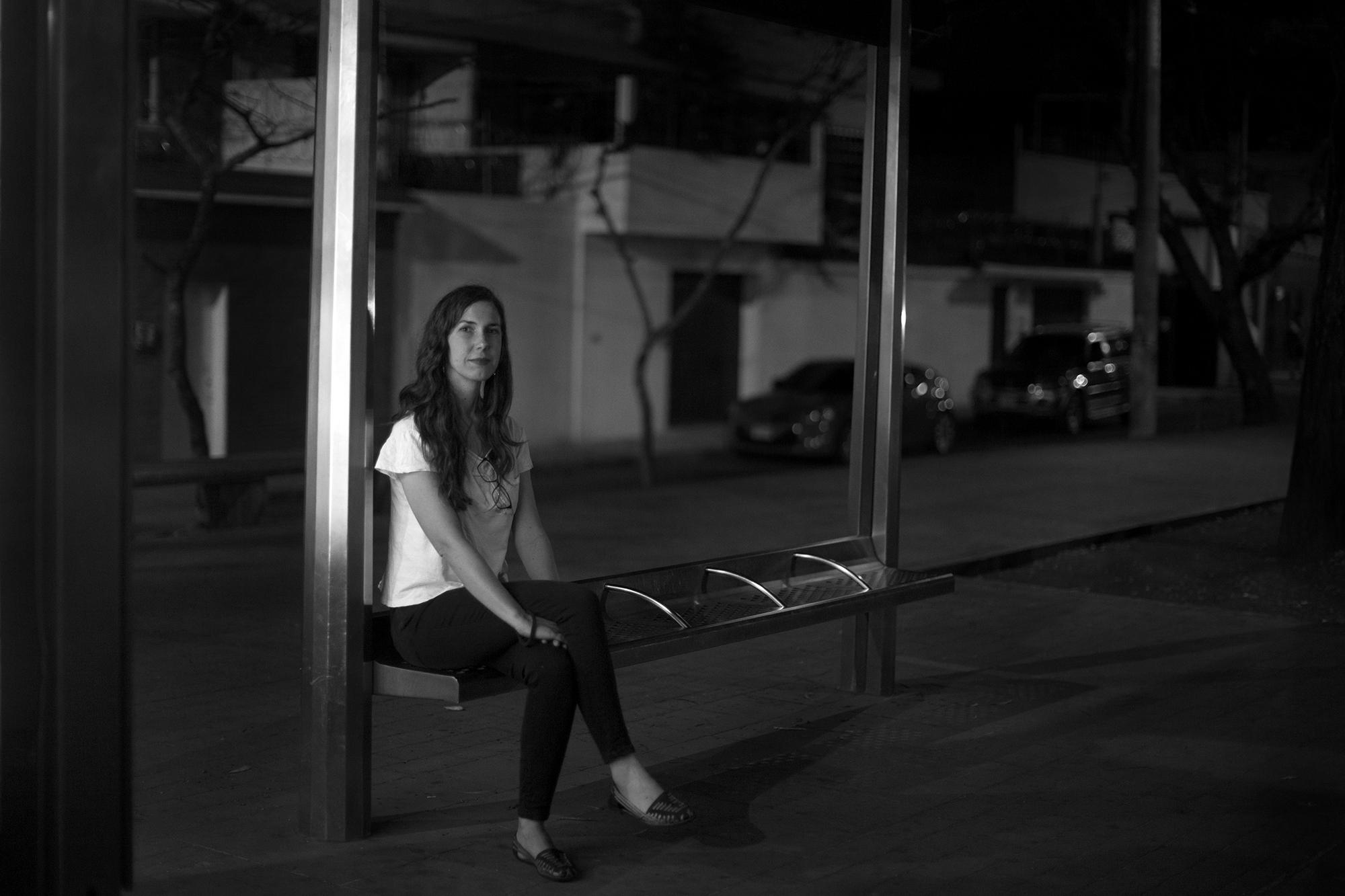 Carolina Gamazo