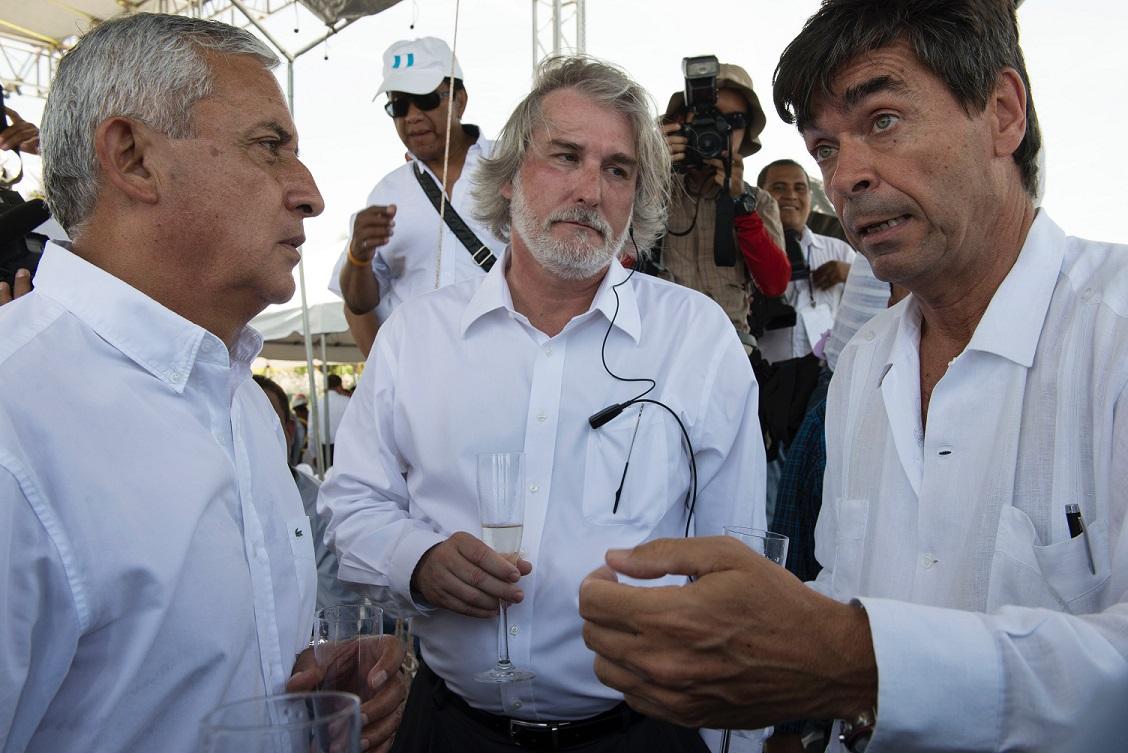 Banco Mundial / IFC: El socio silencioso de la corrupción en Centroamérica
