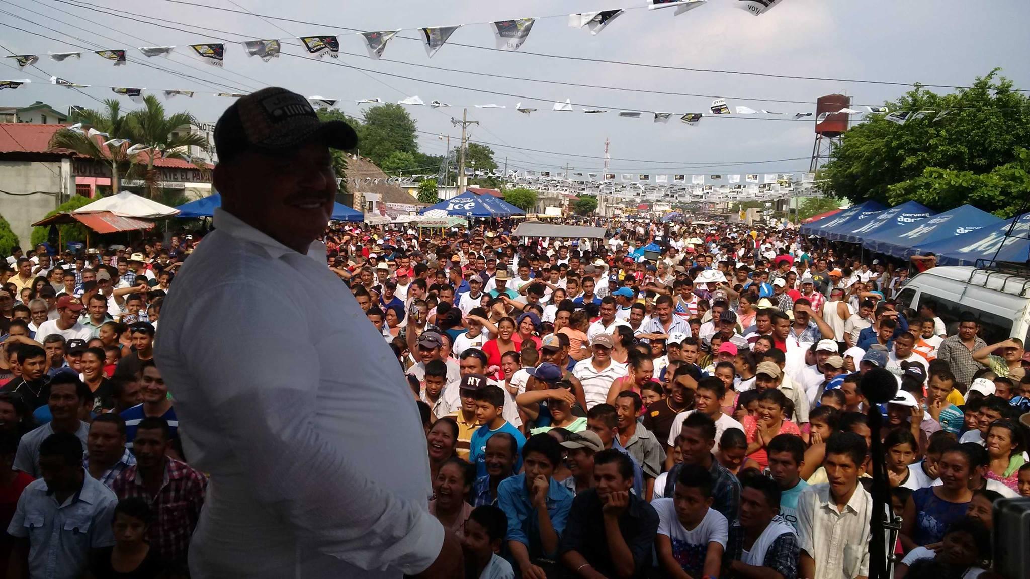 Media tonelada de cocaína y un alcalde costeño