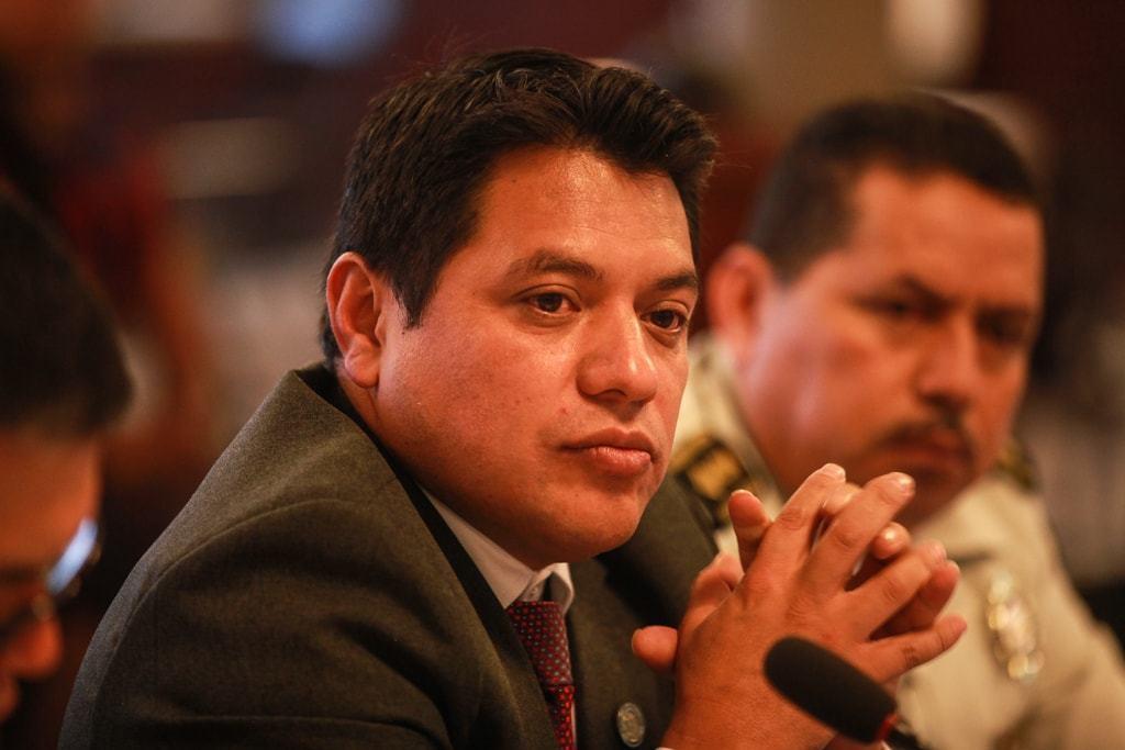 El prófugo Kamilo Rivera y los fantasmas del pasado en Guatemala