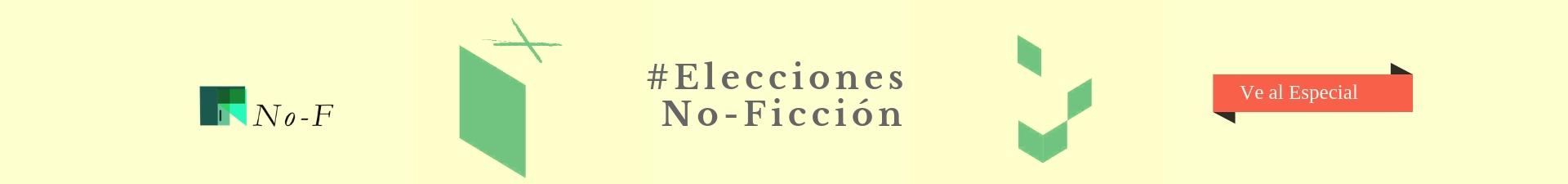Banner electoral 2