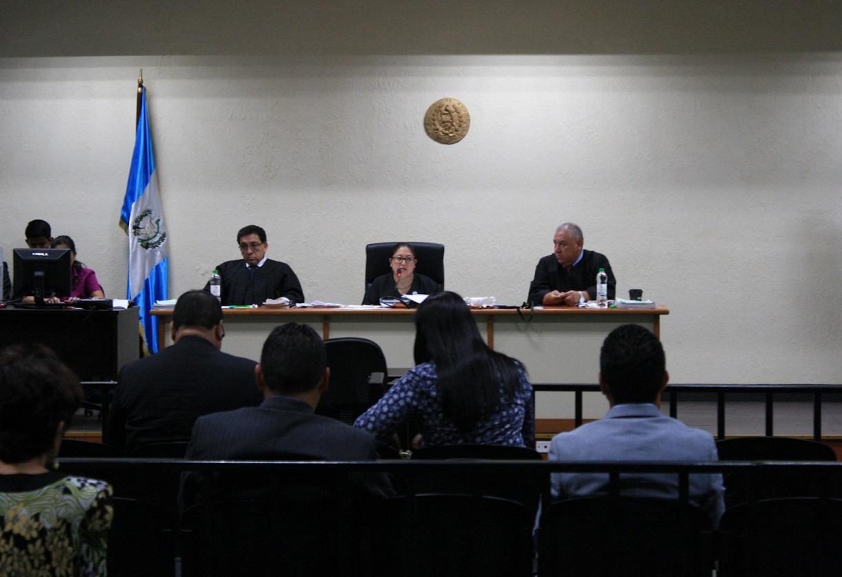 La absolución de los Morales