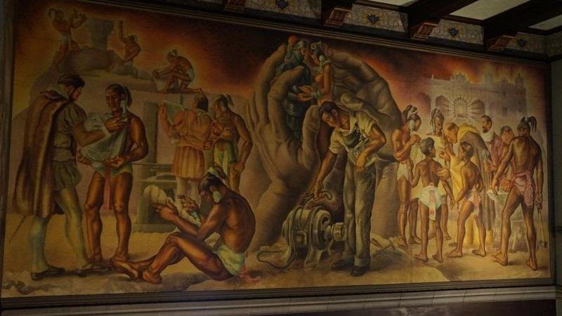 Mural-encuentro-de-culturas