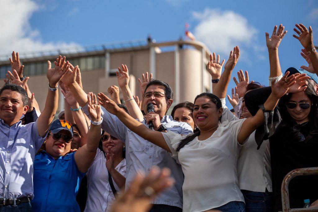 Honduras 1