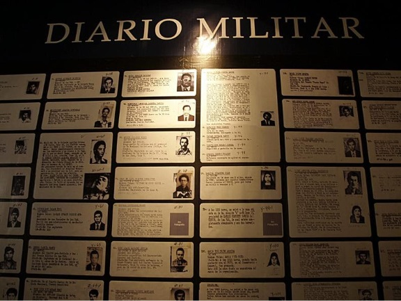 Diario Militar