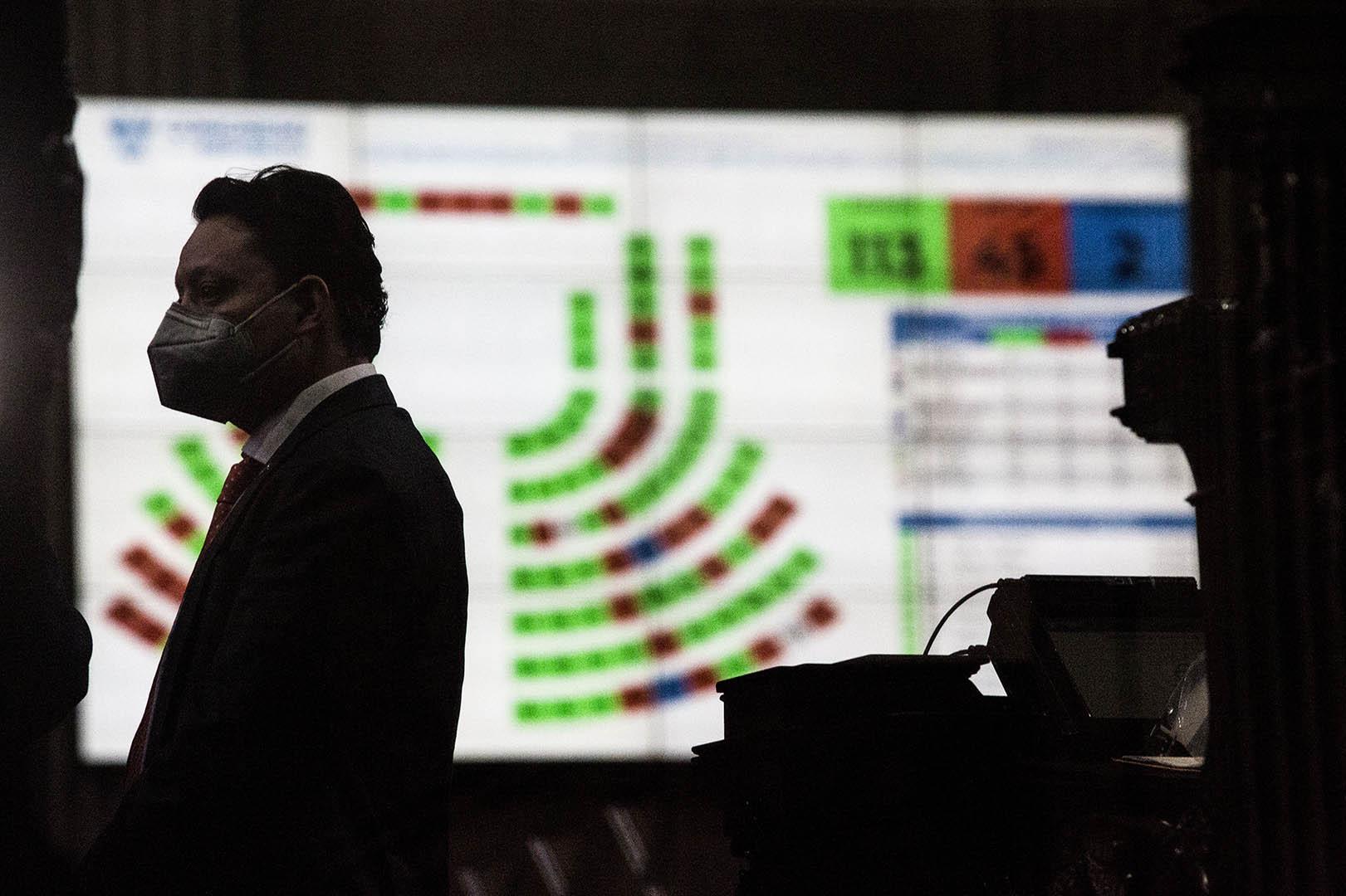 Elección de la CSJ: la maquinaria de la impunidad está atrofiada