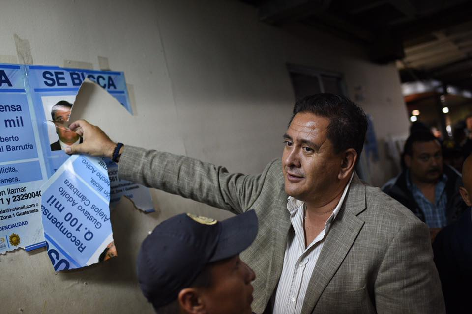 Guatemala post-crisis institucional: un país y sus cicatrices