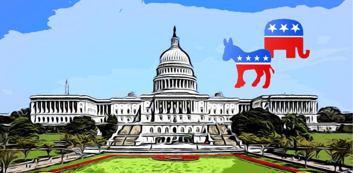 Congresistas y Senadores, la otra elección