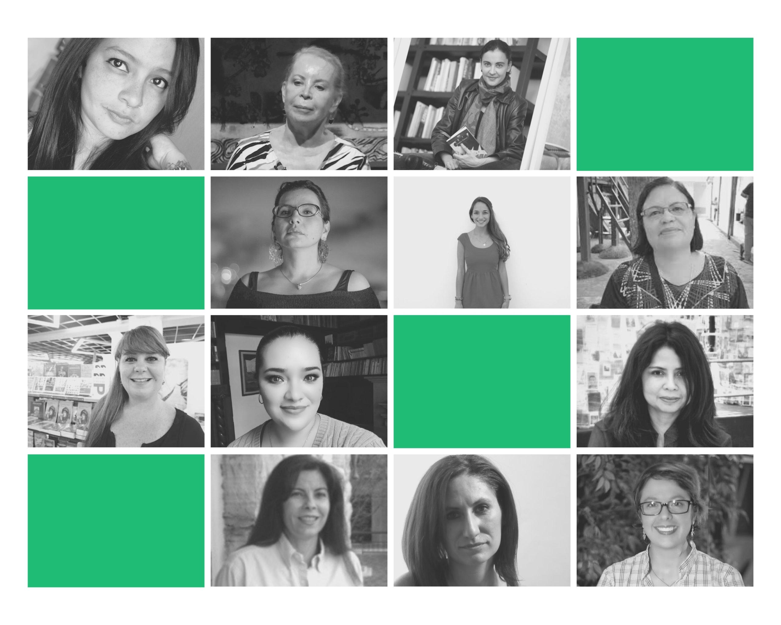 ¿Existen las novelistas guatemaltecas?