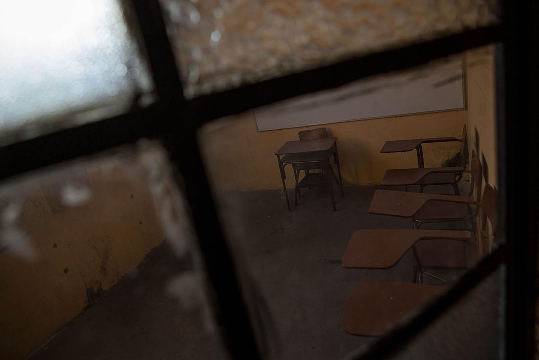 1000 colegios en quiebra por pandemia