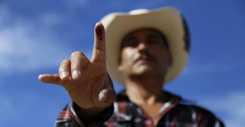 Ipala: Elecciones en tierra de rudos
