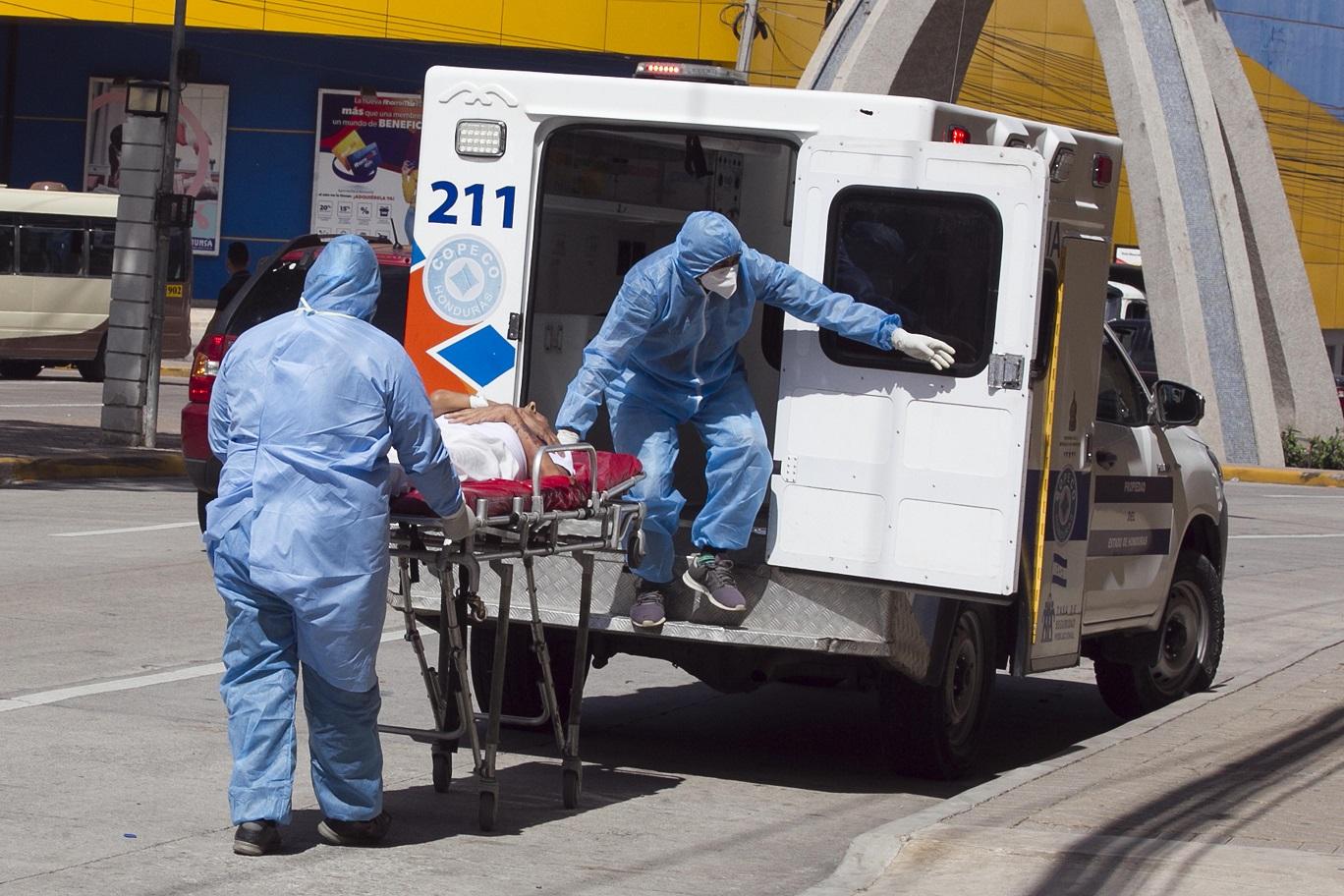 Muerte blanca: la consecuencia fatal del virus