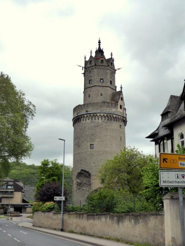 Andernach - Ronde Toren