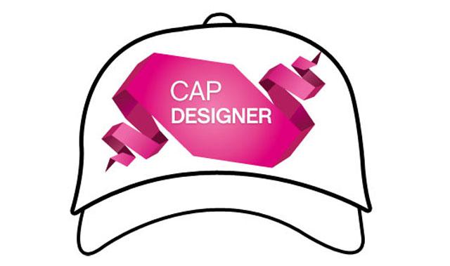 cap hat design software