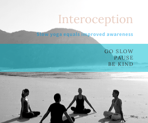 Why is it Good to Improve Interoception with Yoga?