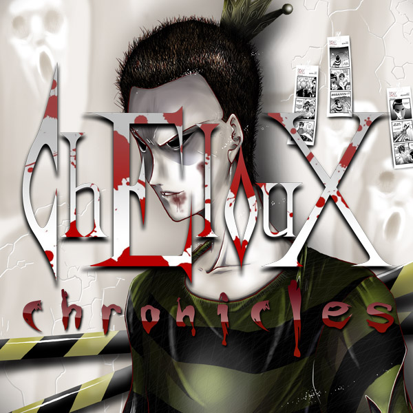 cheloux chronicles manga sanlee