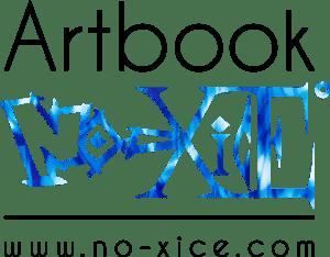 artbook noxice illustration manga dessin